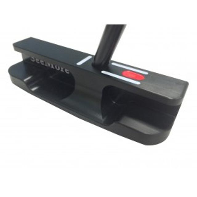 Left Hand Putters