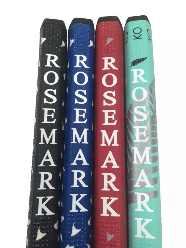 Rosemark Grips