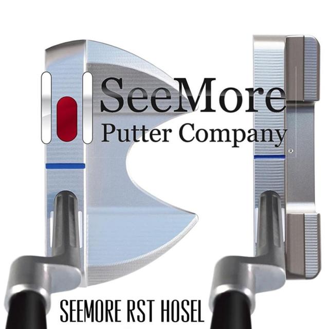 Hosel Putters