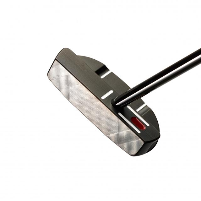 MFGP2 SS Mallet Black or Platinum