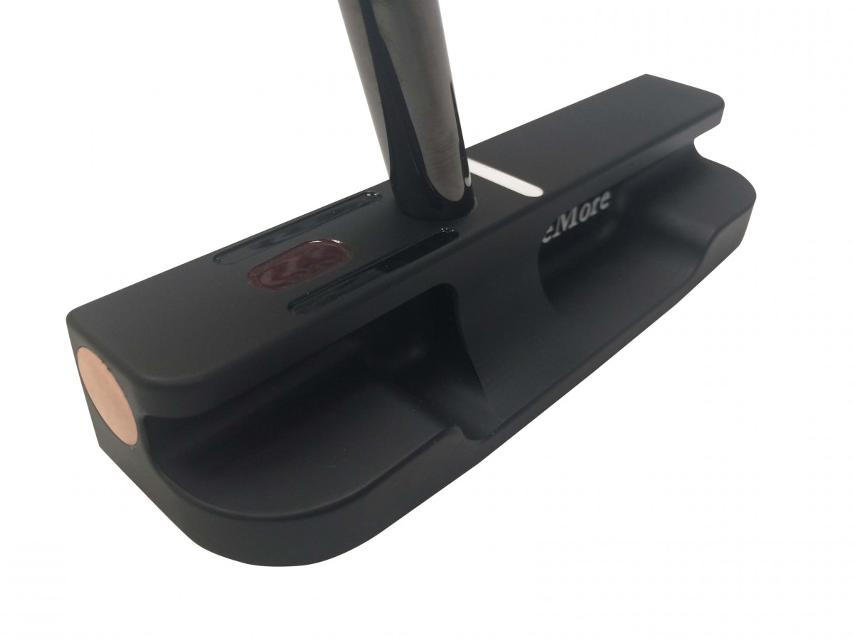 Tour Mini Giant FGP - Black or Platinum Finish