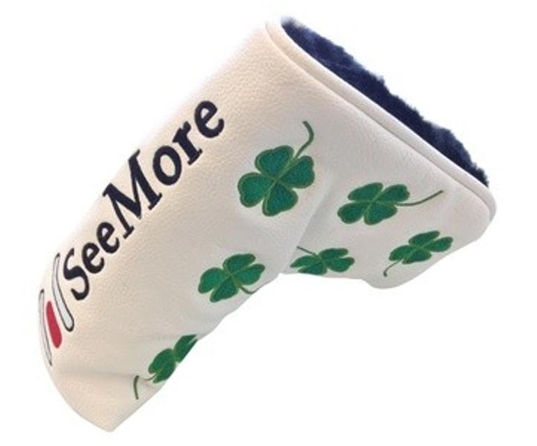 Shamrock Black or White