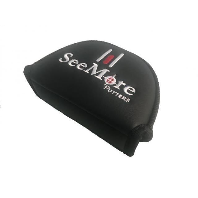Black Mallet Velcro