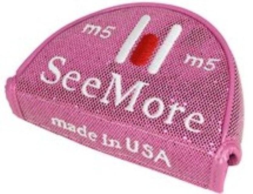 M5 Pink Sequin