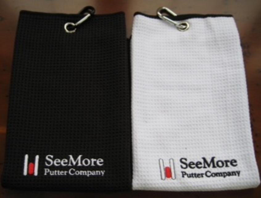 SeeMore Towel