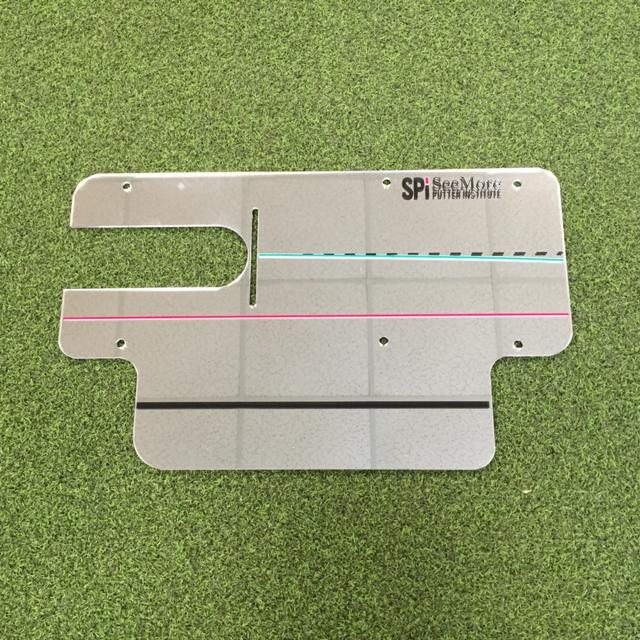 SPi CT Mirror with Bag