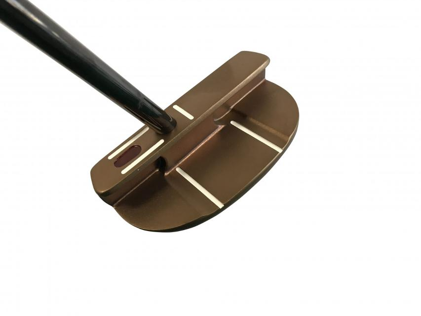 FGP Mallet Copper