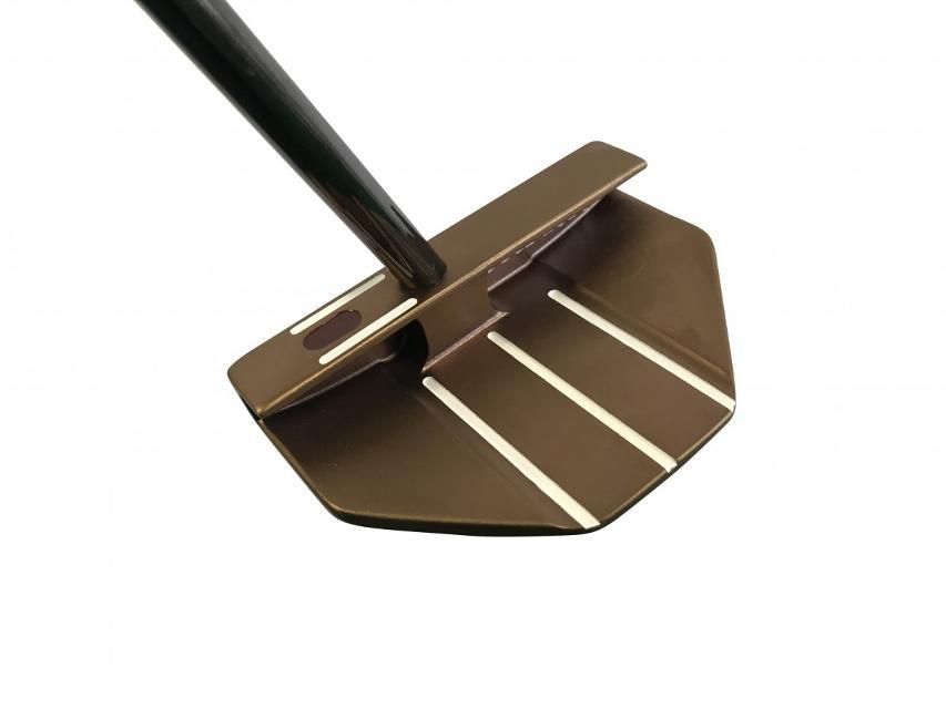 Tri Mallet Copper