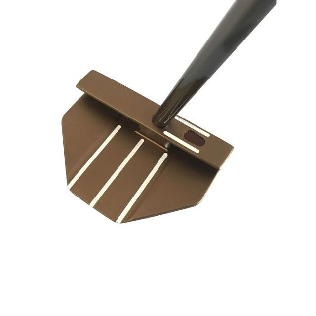 Tri Mallet Copper LH - out of stock