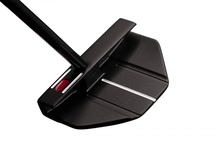 Tri-Mallet Black (1 Sight Line)